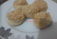 Patatesli Milföy Topları