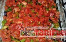Soğanlı Patlıcan Kebap