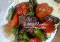 Tavada Biftek