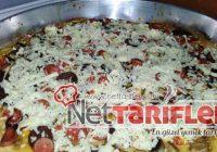 Ayşinin Pizzası