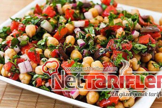 Salata & Meze & Kanepe